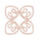 Celtic Design Outline