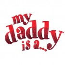 My Daddy Is A