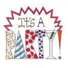 It s A Party