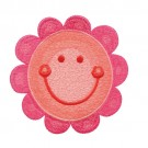 Smiley Face Flower