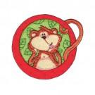Monkey In Circle