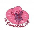 Pink Hat Princess