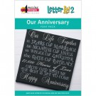 Our Anniversary Amazing Designs Font Pack
