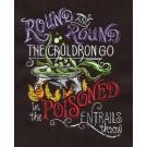Spellbound Halloween Embroidery Designs
