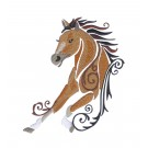 SWNWH209 Mustang Mystique Embroidery Design