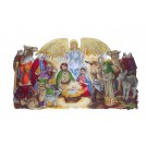 The Nativity Story Embroidery Collection