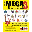 Mega Bundle 3