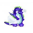 Bedtime Dragon