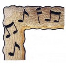 Music Notes Corner