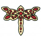 Dragonfly Applique