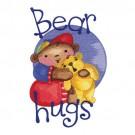 Baby Bear Hugs