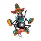 Ant in Sombrero