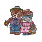Bear Couple