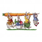 Carrot Parade