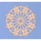 Freestanding Motif Circle 1