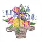 Blooming Basket 4