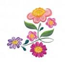 Blooming Basket 39