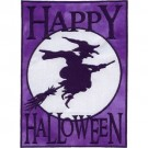 Happy Halloween Applique
