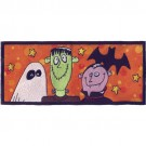 Trick Or Treat Applique