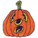 Funny Pumpkin 3