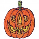 Funny Pumpkin 4