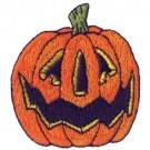 Funny Pumpkin 5