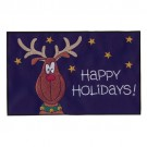 Happy Holidays Applique