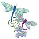 Dragonflies 2
