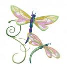 Dragonflies 3