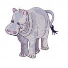 Babby Hippo