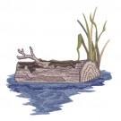 Log On Water 1