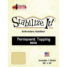 Stabilize It! Beige Permanant