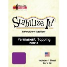Stabilize It! Purple