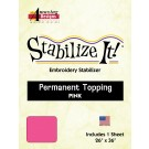 Stabilize It! Pink