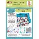 Nancy Zieman's Stress-Free Quilting Showcase Tote Pattern