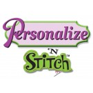 Personalize and Stitch Free Update