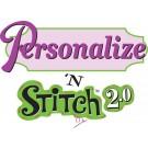 Personalize 'N Stitch 2.0