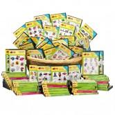The Mega Bundle   Over 1400 Designs!