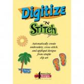 Digitize 'N Stitch