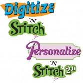Digitizing & Personalizing Combo