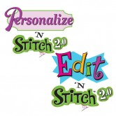 Personalizing Combo (Download)