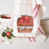 Strawberry Basket Amazing Designs Collection