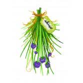 Herb Garden Embroidery Design Collection
