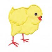 Applique Chick