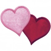 Applique Quilting Hearts