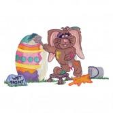 Hippity Hoppity Easter