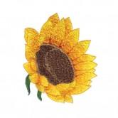 Detailed Floral I