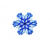 Lacy Snowflakes Collection