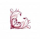 Sweetheart Scrolls