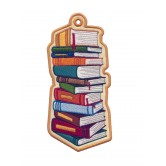 In The Hoop Novelty Bookmarks Embroidery Design Collection